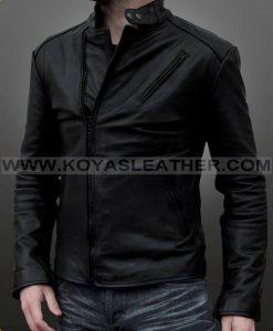 Jaket Kulit KL6