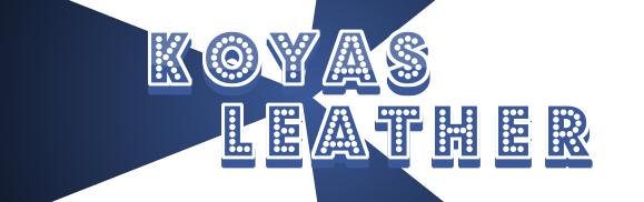 Koyas Leather